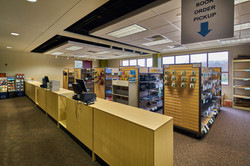 National Park College Bookstore