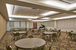 OBU Walker Conference Center