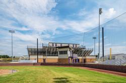 Berryville HS Athletics_Pressbox