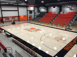 Malvern High School Arena
