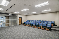 Little Rock Christian Academy Warrior Arena – Film Room