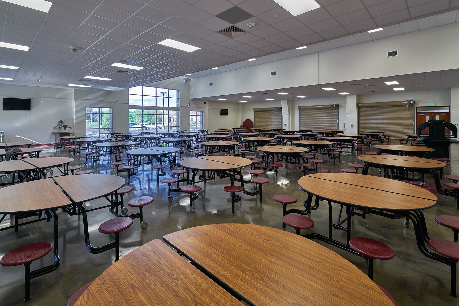 Lake Hamilton Middle School