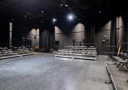 Bryant School District Fine Arts Center – Black Box Theater