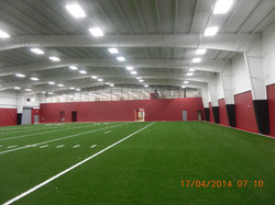 Hope School District Football