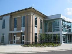 Church at Crossgate Center