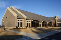 Arkansas Baptist State Convention