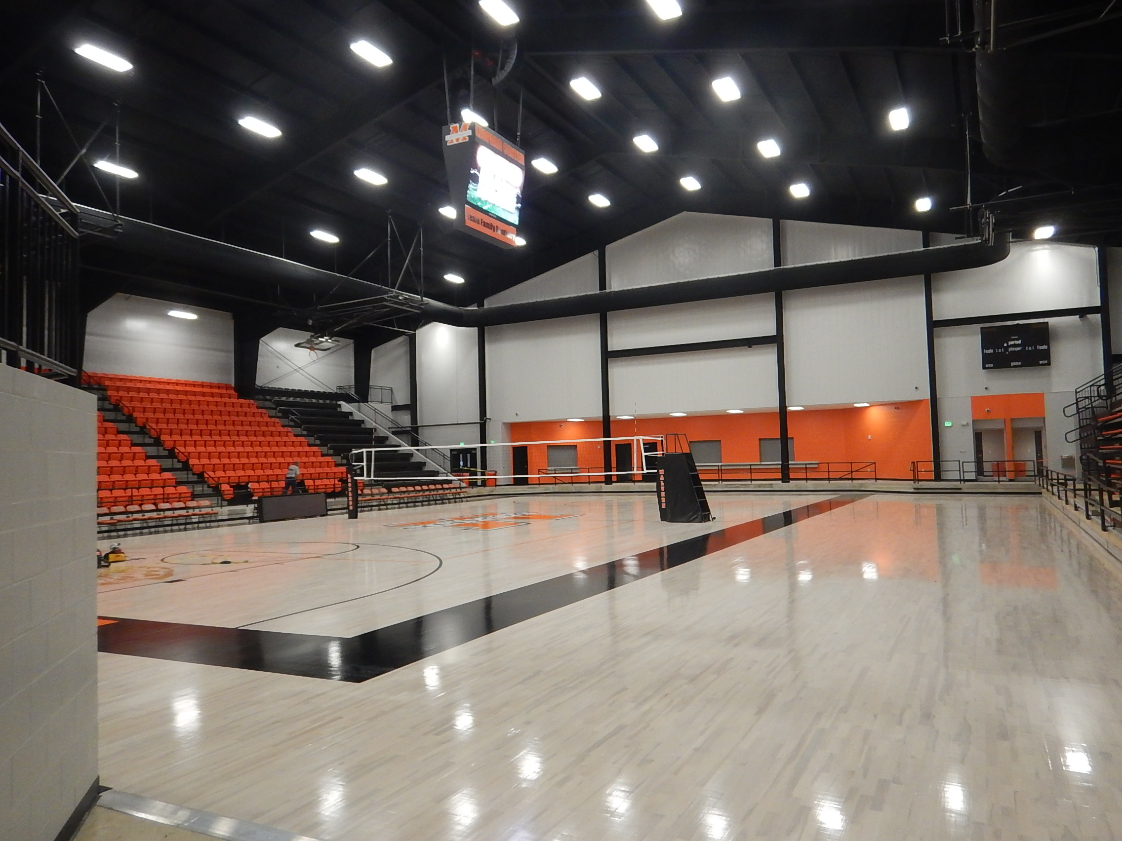 Malvern High School Arena