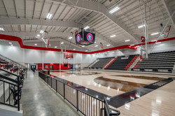 Clarendon-Holly Grove School District Arena – Gymnasium