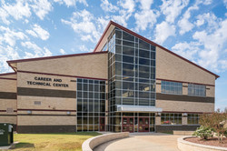 Beebe Career and Tech Center