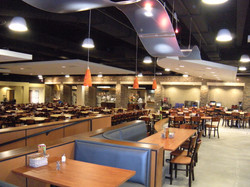 LeTourneau University Corner Cafe