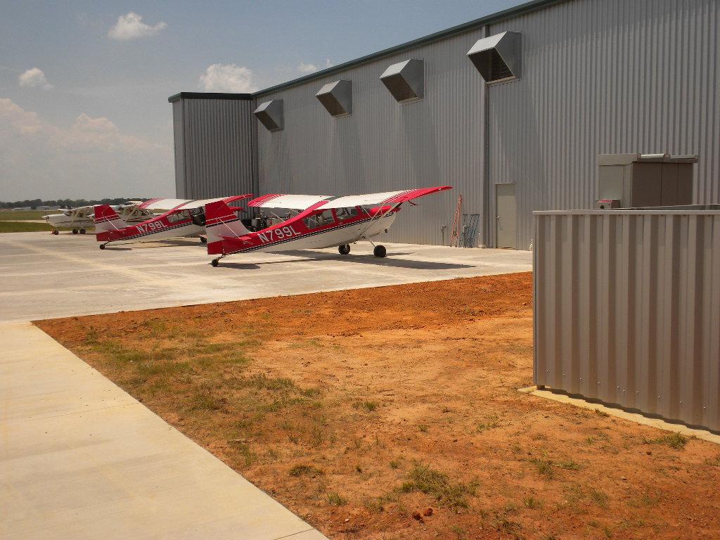 LeTourneau Aeronautical Center