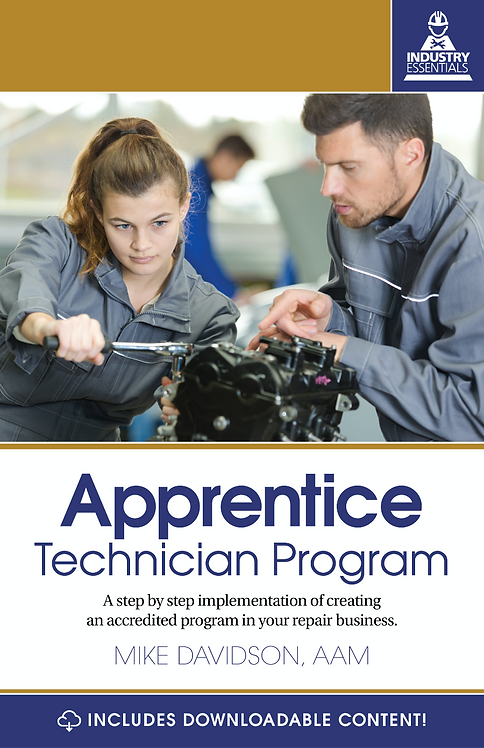 Apprentice Technician Program