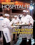 Arkansas Hospitality Magazine_Summer Iss