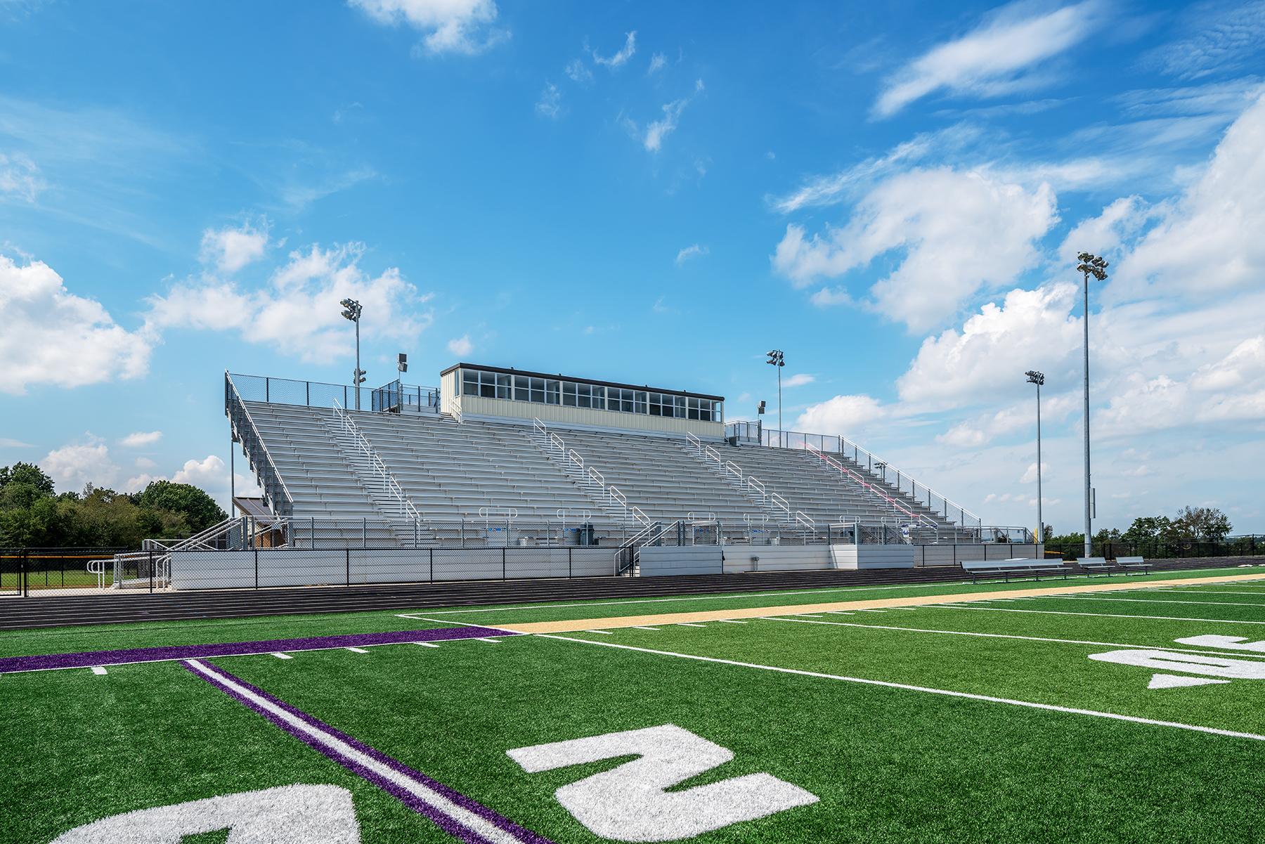 Berryville HS Athletics_Stadium