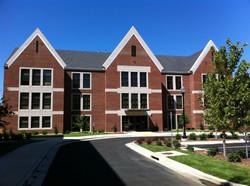 OBU Sophomore Housing