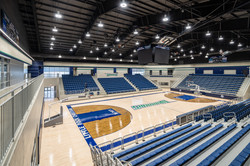 Little Rock Christian Academy Warrior Arena – Gymnasium