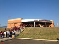 Morrilton High School