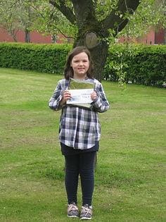 Siegerin Amelia Legeit (Die Sudokumeiste