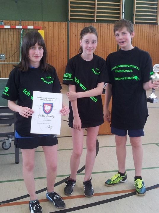 Tischtennis (5)