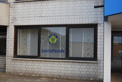 VfL Geschäftsstelle