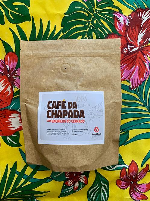 Café da Chapada