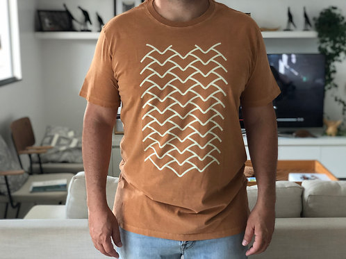 Camiseta Buriti