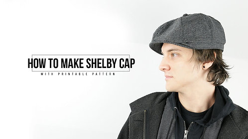 Shelby Cap Pattern (Download)