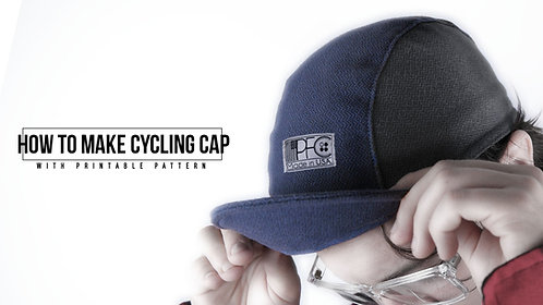 Cycling Cap Pattern