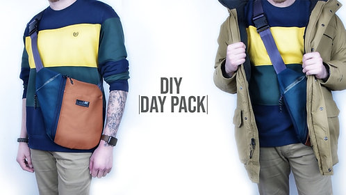 Day Pack Pattern (Download)