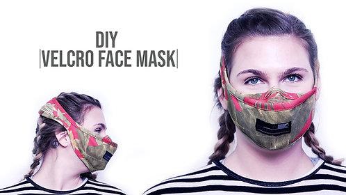 Face Mask Pattern (Download)
