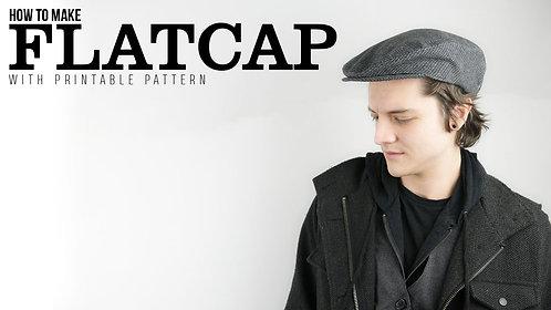 Flatcap Pattern (Download)