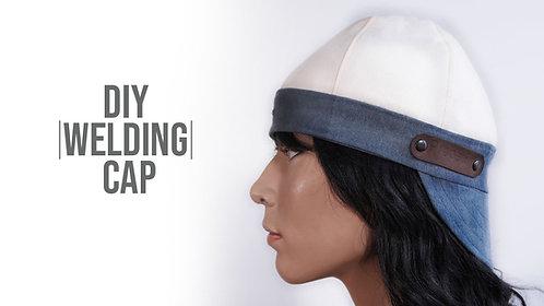 Welding Cap Pattern (Download)