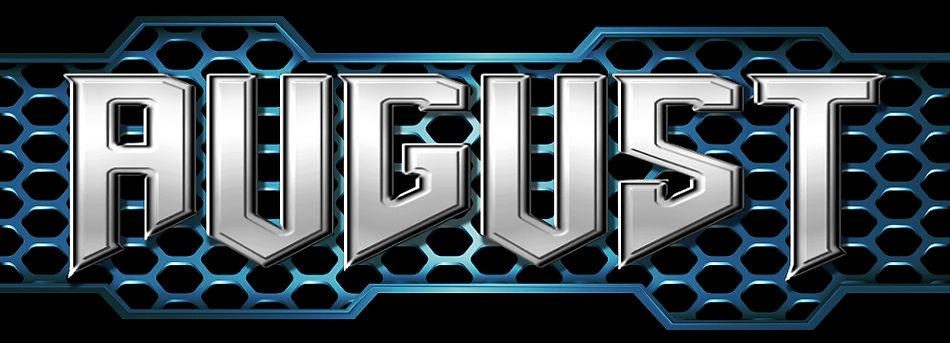 Discography   Virginia August Rock Band Virginia August rock