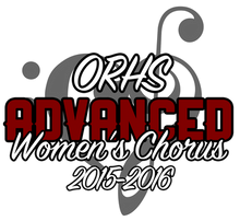 Advanced Women's Chorus Logo