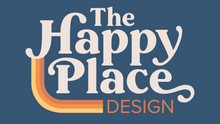 The Happy Place Logo
