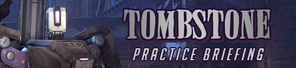 Tombstone Squad Banner