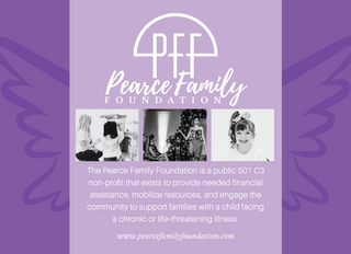 PFF Info Card 1/2 (Front)