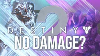 Destiny 2 Thumbnail