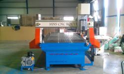 MNS CNC ROUTER