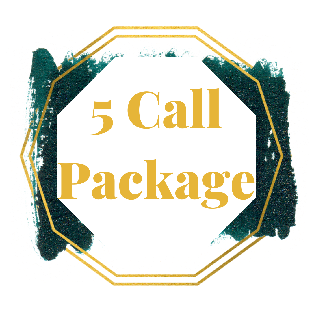 5 Call Package