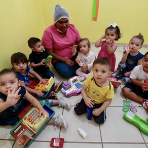 How Public Childcare Services Have Helped to Promote Gender Equality in the Workforce