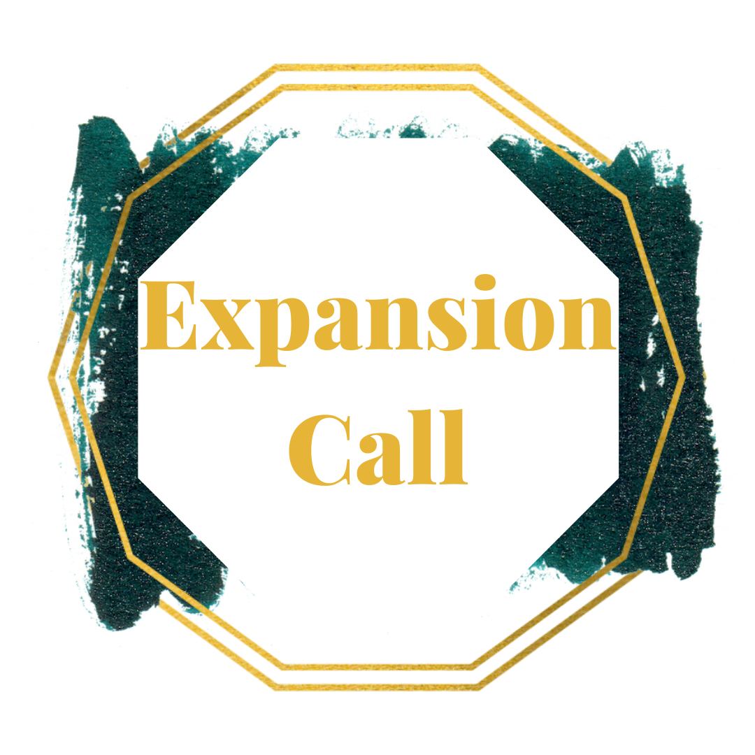1-on-1 Expansion Call