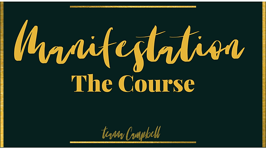 Manifestation - The Course  Thumbnail (3