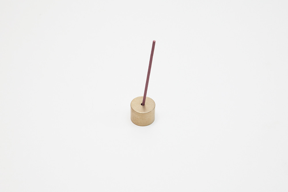 Laboratorium/object incense stand