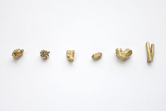 laboratorium mineralogical figure posts