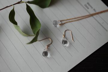•crystal item