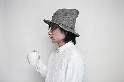 laboratorium designer & photographer yukihiro matsuoka