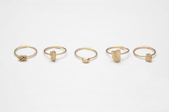 laboratorium mineralogical figure ring