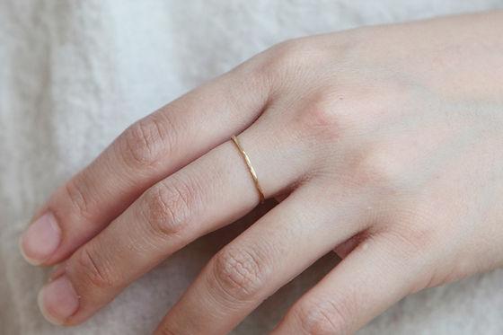 laboratorium hand carving ring