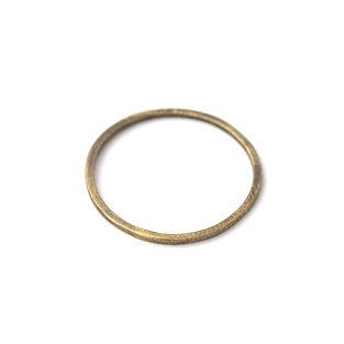laboratorium square line ring